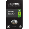 Sensi Research 34 CBD | Auto, Indoor & Outdoor