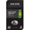 Sensi Research 1318 CBD | Feminised, Indoor & Outdoor