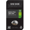 Sensi Research 743 CBD | Feminised, Indoor & Outdoor